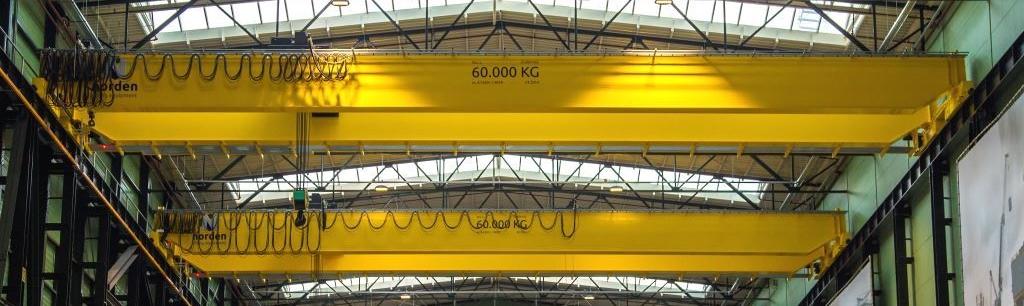 60 ton in tandem
