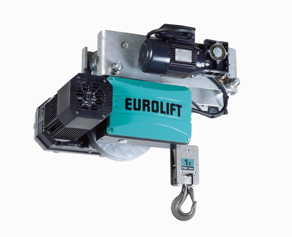 Eurolift BH, bandtakel